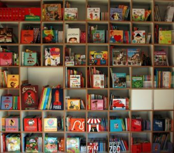 Notre Bibliothèque