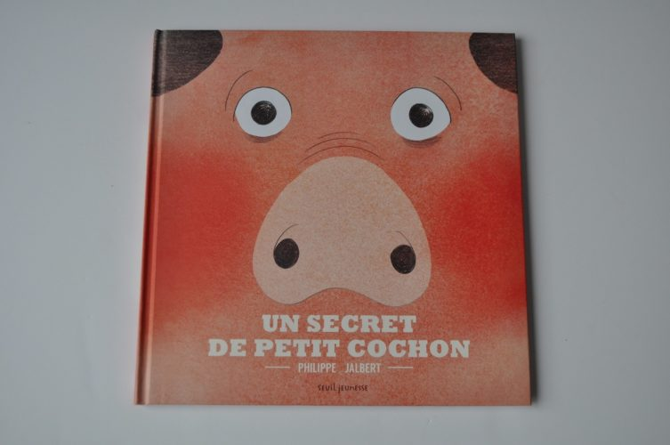 Un Secret De Petit Cochon Couverture