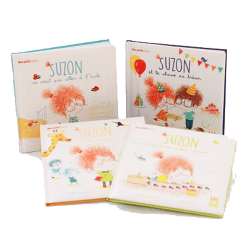 Collection Suzon