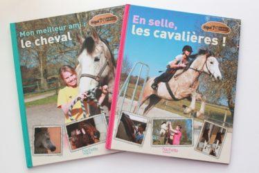 Chevaux [Site Okidokid]