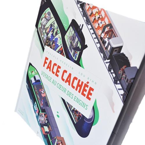 Face Cachée – Au Cœur Des Machines