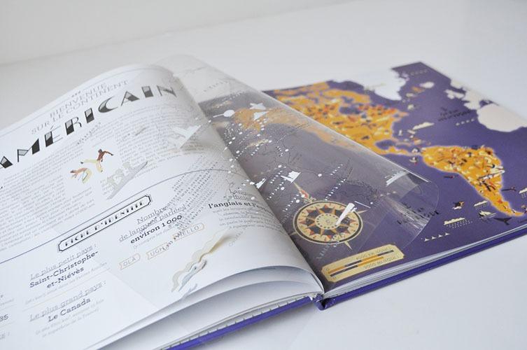 L'atlas Des Grands Curieux 2
