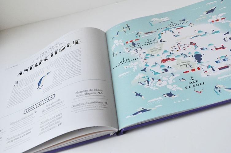 L'atlas Des Grands Curieux 6