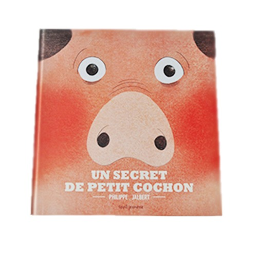Un Secret De Petit Cochon