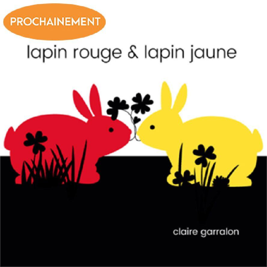 Red Rabbit & Yellow Rabbit