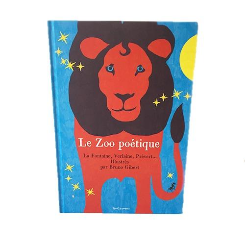Le Zoo Poétique