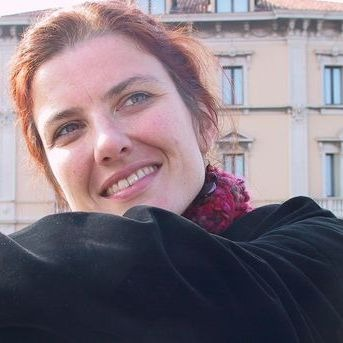 Justine De Lagausie