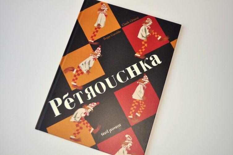 Petrouchka Couverture1