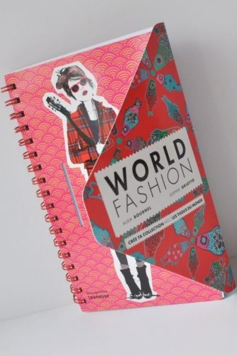 World Fashion Couverture