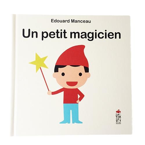 Un Petit Magicien