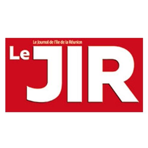 Pages Dans Le Journal De L'île De La Réunion