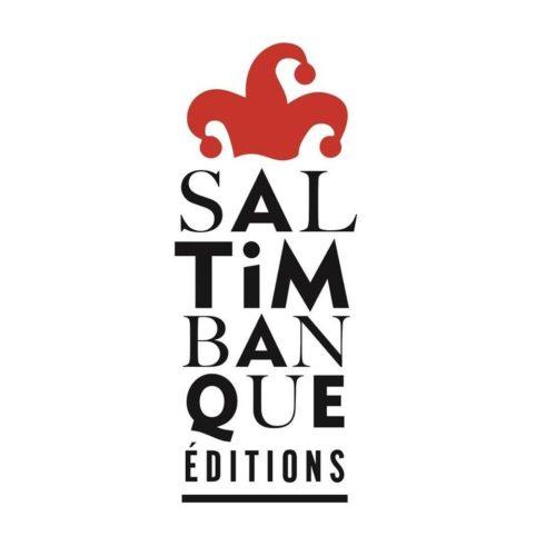 Logo saltimbanque