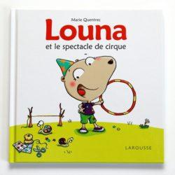 Louna 1