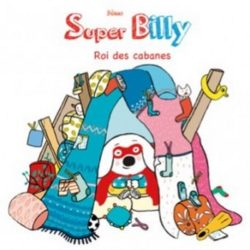Super Billy 3