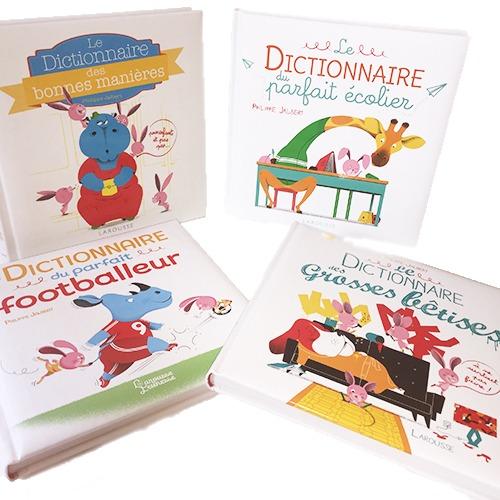 Dictionnaires De Philippe Jalbert