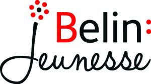 Logo Belin jeunesse