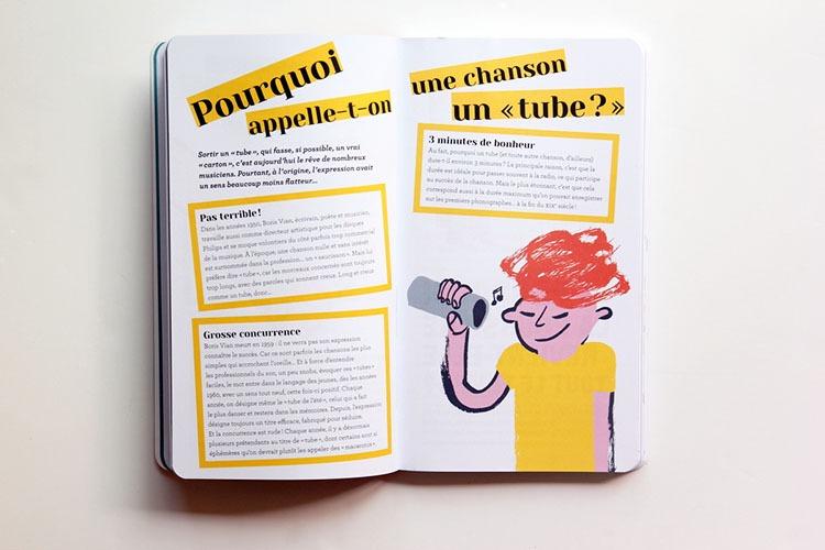 Contenu Du Documentaire 100 Questions Stupides Mais Pas Si Bêtes Pour Portfolio