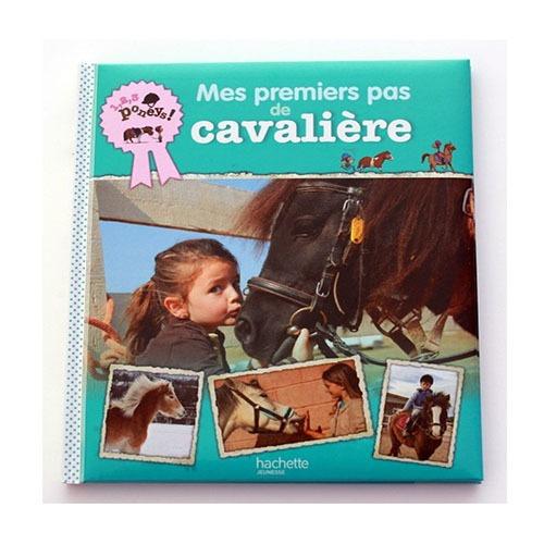 Couverture Mes Premiers Pas De Cavalière 3 1024×768