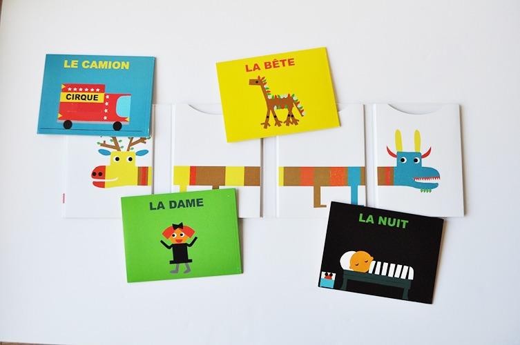 Contenu De L'album Histoires Sans Queue Ni Tête Pour Portfolio