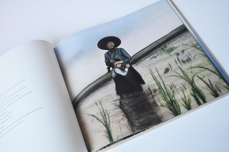 Contenu De L'album La Poupée De Ting-Ting Pour Portfolio