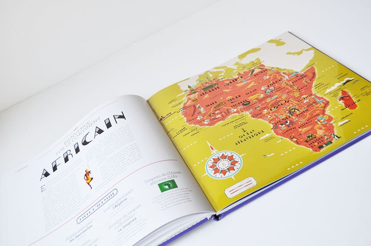 Contenu Du Documentaire Atlas Des Grands Curieux Pour Portfolio