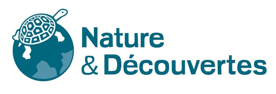 Logo Nature & Découvertes