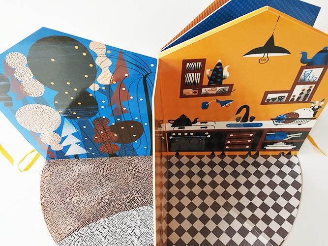 Contenu De La Collection Les Carrousels Des Contes Pour Portfolio