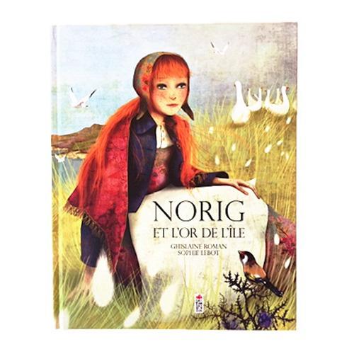 Norig Et L'or De L'île