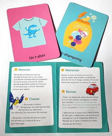 règlment et cartes copie 2