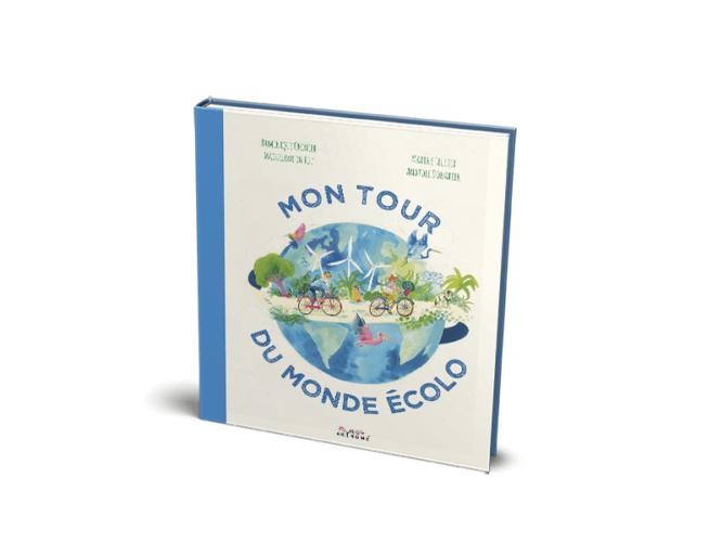 Mon Tour Du Monde écolo
