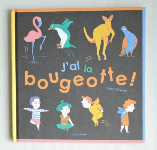 J'ai La Bougeotte !