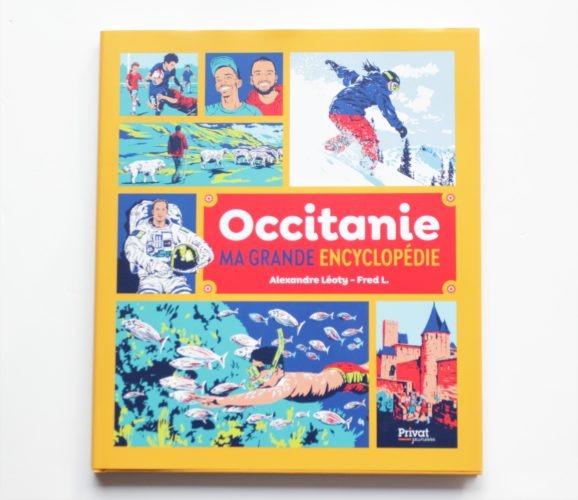 Occitanie Ma Grande Encyclopédie