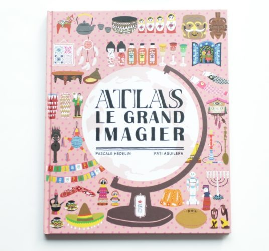 Atlas Le Grand Imagier